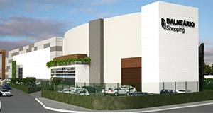 dd1f16833b Balneário Shopping confirma novas grifes nacionais e internacionais para a  área da expansão